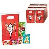 可愛いミニプレゼントセット<袋> お菓子5品×10袋