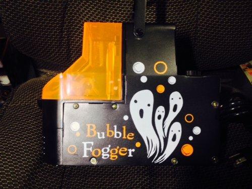 Bubble Fogger 200w