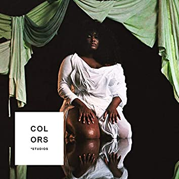 NEW OPERA by COLORS