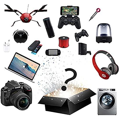 Xin Yan Caja Misteriosa De Productos Electrónico, Es Probable Que Obtenga: Los Últimos Teléfonos Móviles, Drones, Computadora, Relojes Inteligentes