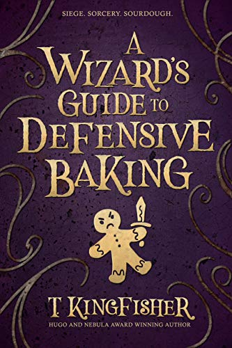 Book Cover for A Magician's Guide to Defensive Baking