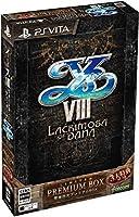 イースVIII -Lacrimosa of DANA- プレミアムBOX初回限定特典オリジナルサウンドトラックmini付 -