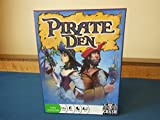Pirate Den