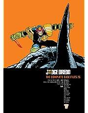 Judge Dredd: The Complete Case Files 26 (English Edition)