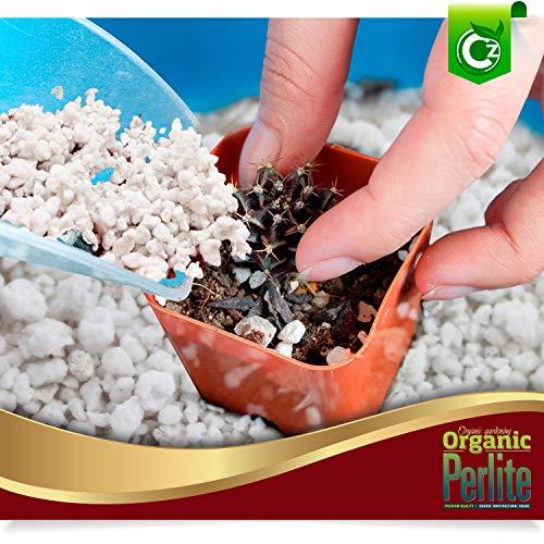 Cz Garden Organic Coarse Perlite