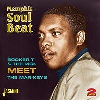 Memphis Soul Beat [ORIGINAL RECORDINGS REMASTERED] 2CD SET by Booker T & The MGs Meet The Mar-Keys (2013-02-01)