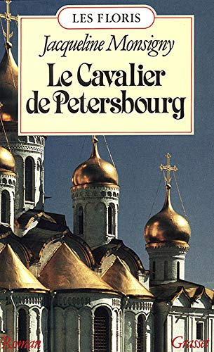Le cavalier de Petersbourg