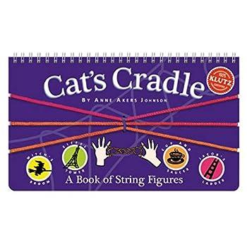 Cat s Cradle  Klutz Activity Kit