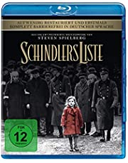Schindlers Liste (Remastered)