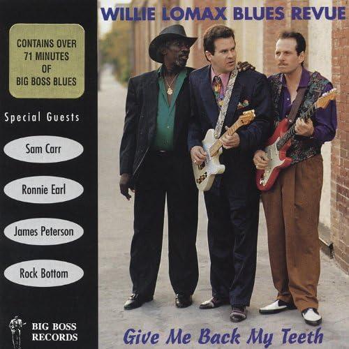 Willie Lomax Blues Revue