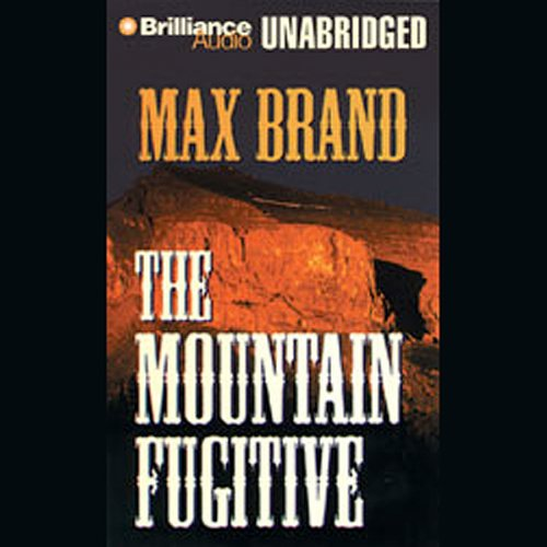 The Mountain Fugitive cover art