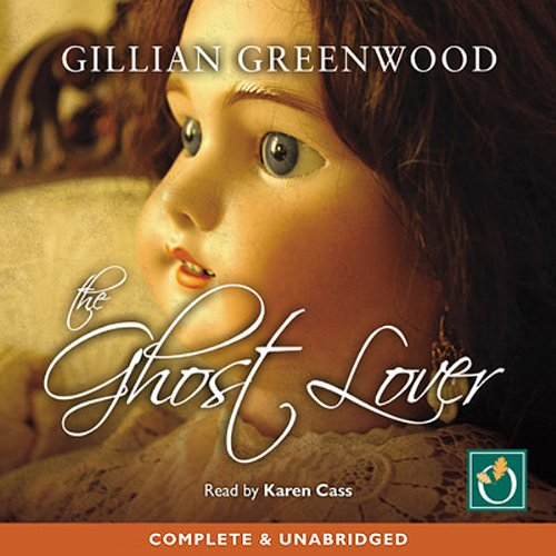 The Ghost Lover cover art