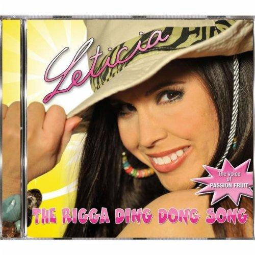 The Rigga Ding Dong Song (Radio Mix 2010)