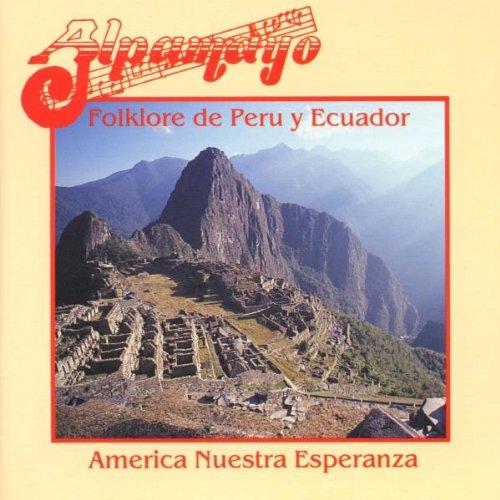 Folklore de Peru Y Ecuador