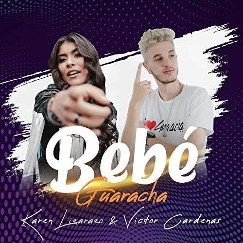 Karen Lizarazo & Victor Cardenas