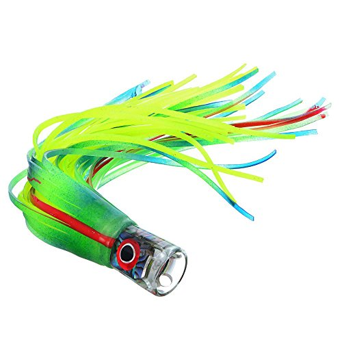 Rigged Bost #27 Ahi Snack Lure