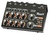 MICRO MIXER TM-8