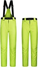Best yellow ski pants Reviews