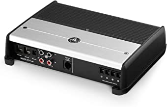 JL Audio XD600/1v2 Mono subwoofer Amplifier - 600 watts RMS x 1 at 2 ohms