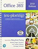 Exploring Microsoft Office 2019 Introductory, 1/e + MyLab IT w/ Pearson eText