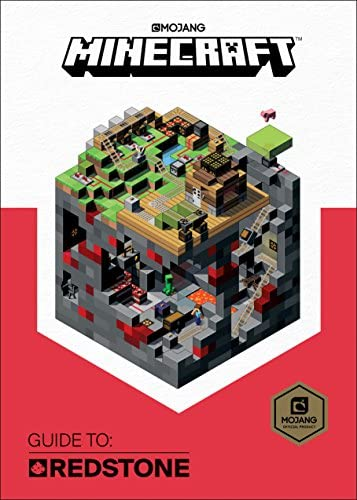 Minecraft Guide to Redstone 2017 Edition product image