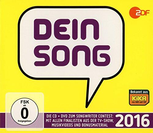 2016 (CD + DVD)
