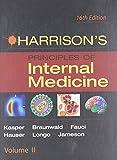 Harrison's Principles of Internal Medicine  Vol.2