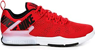 Nike Men's Zoom Domination TR 2 Gym Red/Black 11 D US
