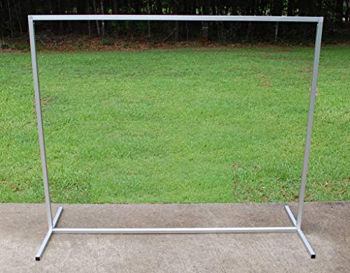 4'x6' The Ultimate Archery Backstop Stand for Behind Your Target Made in The USA