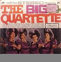 The Big 4 Quartet