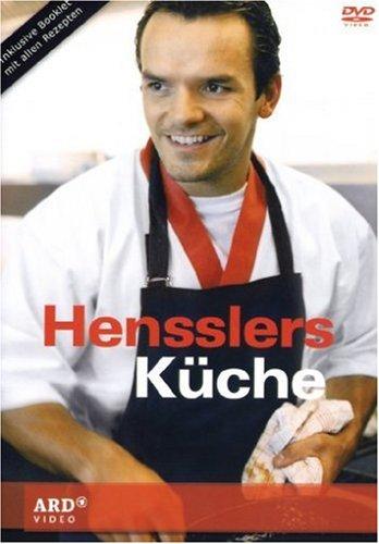 Hensslers Küche - Einfach und lecker asiatisch kochen