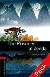The Prisoner of Zenda (Oxford Bookworms Library)CD Pack