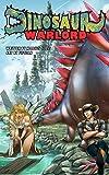 Dinosaur Warlord (An Epic LITRPG 4x)