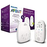 Philips AVENT SCD713/00 Babyphone DECT - Mode Smart...