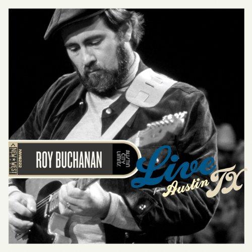 Roy Buchanan: Live from Austin Tx (Audio CD (Live))