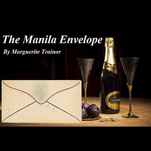 The Manila Envelope audiobook cover art