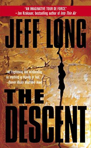 The Descent (Descent Series)