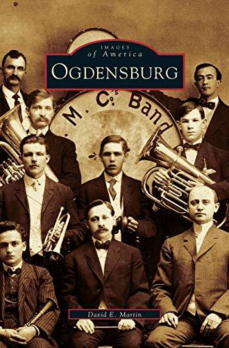 Ogdensburg