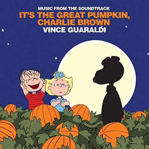 It's The Great Pumpkin, Charlie Brown [LP]