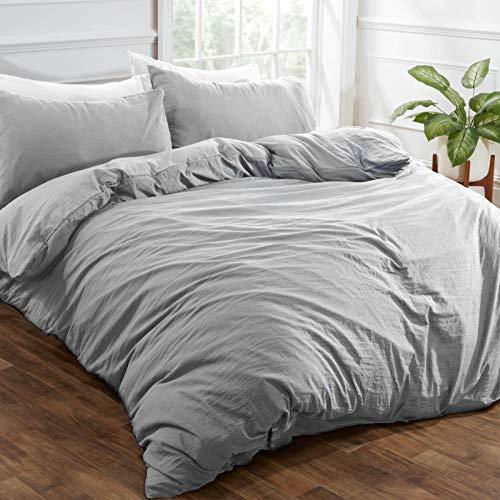 Brentfords -   Bettwäsche-Set aus