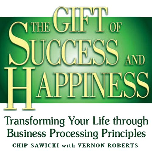 The Gift of Success and Happiness Titelbild