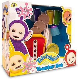 Amazon.es: Teletubbies - Juegos de imitación: Juguetes y juegos