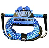 "White Knuckle Wakeboard Rope 15""..."