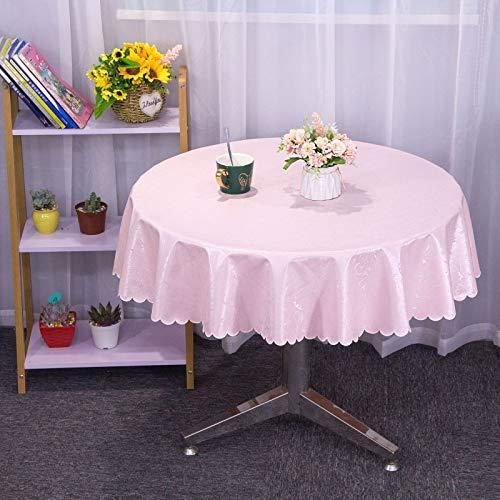 sans_marque Paño de mesa, algodón y lino lavable, tela de mesa de costura de borla, cubierta de mesa de comedor, adecuado para decoración de mesa de cocina y mesa de comedor220 cm (empalme)