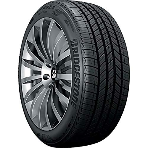 Bridgestone Turanza QuietTrack Touring Tire 235/45R18 94 V