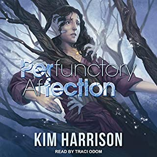 PERfunctory afFECTION cover art