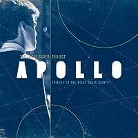Apollo: Tribute to the Miles Davis by Lucas Sader