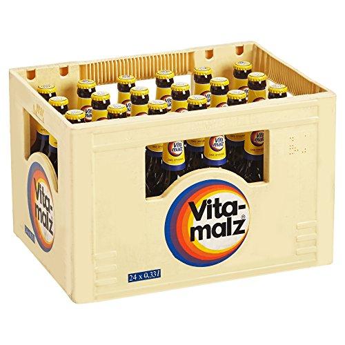 Vitamalz Alkoholfrei MEHRWEG (24 x 0.33 l)