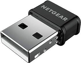NETGEAR A6150 USB WLAN Stick AC1200 Nano (Dual-Band 5 GHz + 2.4 GHz, 802.11ac, USB WLAN..