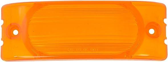 Grand General 80193 Marker Light (Amber Plastic Lens for Large Oblong)